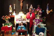 Day of the Dead / Altar