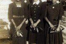 Powerful American Women of Color