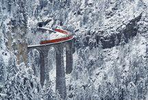 #Train #Spoor #KeretaApi