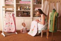 Śpiworki dla dzieci i niemowląt / Informacje o śpiworkach dla niemowląt. Porady, rozmiary, grubości oraz najnowsze trendy!