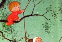 pinturas de crianças