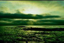 Mario lopez Photography / Sunset