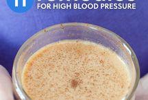 remedies blood pressure