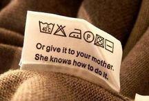 Avoiding the Laundry