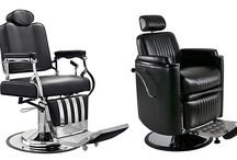 Barber Chairs / Barber Chairs vintage style