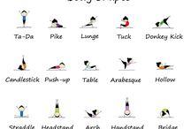 Tumbling/gymnastic