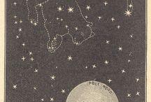constellation des étoiles