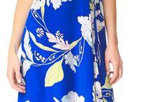 vestidos de tela