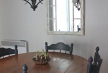 Dining furniture makeover ideas