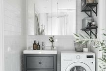Laundries with style