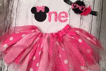 Minnie Mouse :)