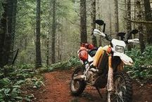 Yamaha WR250R Dual Sport / Motorcycle Dual Sport Yamaha WR250R Adventure Around the World