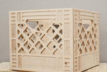 concrete+wood / concrete+wood