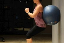 ballons exercises