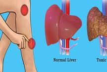 Signs of liver