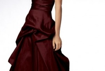 dresses / Prom, bridesmaid and ball gowns