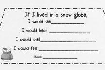Snowmen / by Ashley Nichols
