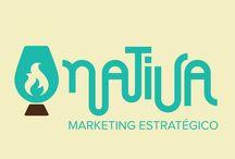 Nativa - Marketing Estratégico
