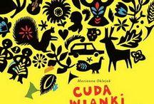 Books for children / Książki dla dzieci