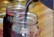 jam and preserve recipes