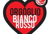 Orgoglio Biancorosso / Iniziativa dedicata a tutte quelle attività commerciali che desiderano sostenere la Vuelle e trarne anche profitto!