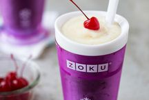 Delicious Drinks  & Shakes / All the good stuff, Some healthy  but always good