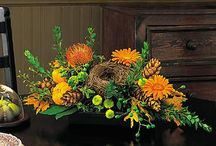 Thanksgiving Flowers, Gifts, and Centerpieces