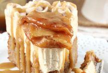 Bakken / Cheesecake