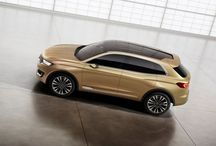 2014 Lincoln MKX Complete Review with Images