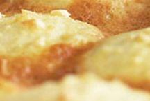 Dessert fransk æblekage / Fødselsdag