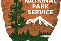 National Parks / by Stallion Leather