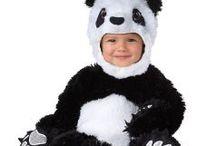 Baby's fancydress costume