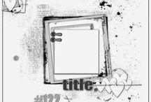 Sketch / Da provare