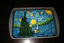 Starry Night Party Ideas