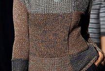 Projekty pletení