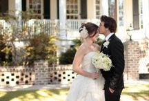 Breath Taking Brides / Celebrating the Southern Bride