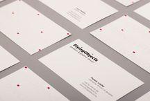 FO Brand Identity Design / Self brand identity for our design studio