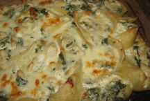 Pasta (White Meat)