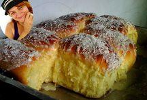 pão doces