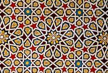 복잡한 패턴