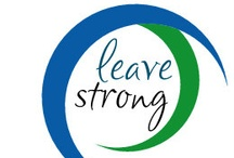 Daily Inspirations to Leave Strong and Thrive after Divorce / Leave Strong Divorce Coaching, Divorce Support: Reflection, Recovery. Renewal / by Leave Strong Divorce Services