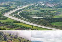 Liechtenstein travel inspirations