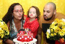 Aniversários - Infantil