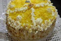Divinas tortas