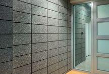 feature internal walls