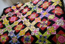 Quilts / by Therese Rodgers