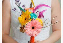 Wedding Flowers / by Meghan Mansfield