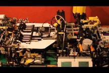 Programming / Mindstorms, Raspberry Pi, MIT App Inventor