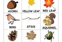 Autumn / Fall projects for me and my kiddos. / by Zookeeper