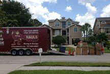 Tarpon Springs Movers / Photos from Tarpon Springs. Architecture, and other points of interest.
